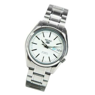 $ CDN168.72 • Buy Seiko 5 Automatic Stainless Steel Band Japan Made Watch SNKL41J1 SNKL41J SNKL41