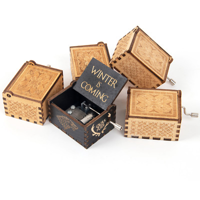 £7.33 • Buy Vintage Wooden Music Box You Are My Sunshine Kid Music Toy Gift Collection