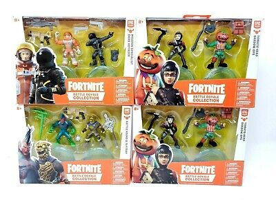 $ CDN44.99 • Buy Fortnite Battle Royale Collection Figures Toys Lot Of 4