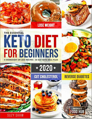 $1.99 • Buy The Essential Keto Diet For Beginners #2020 (((P.D.F)))