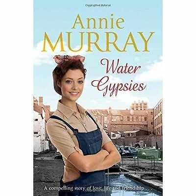 Water Gypsies, Murray, Annie, New Book • 8.32£