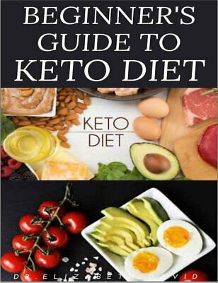 $1.99 • Buy BEGINNER'S GUIDE TO KETO DIET  The Complete Guide (((P.D.F)))