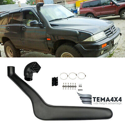 AU235.96 • Buy Snorkel Kit For SsangYong Musso Air Intake Arm