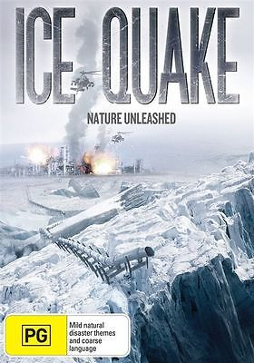 AU14.95 • Buy Ice Quake, Region 4, Brand New And Sealed Free Post