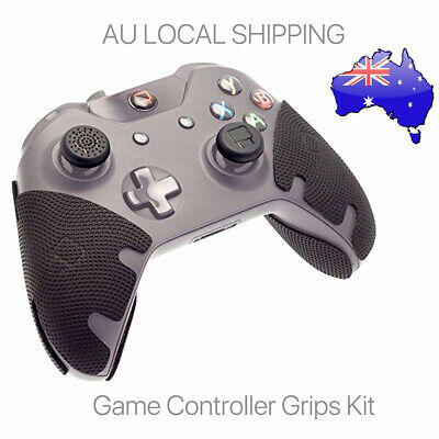 AU6.49 • Buy New Controller Grips Kit Thumb Sticker Hand Grip For PS4 / PS5 / XBOX ONE