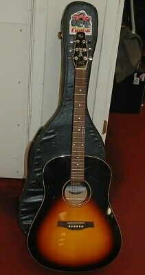$399.99 • Buy Seagull S6 Spruce Sunburst GT Q1T Acoustic Electric Guitar FREE SHIPPING!