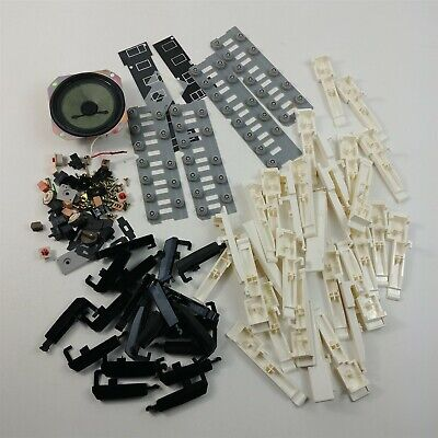 $24.95 • Buy 1980 Casio Casiotone MT-46 Portable Keyboard Replacement Internal Parts Keys +