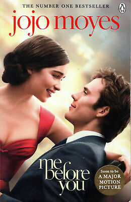 AU19.95 • Buy Me Before You (Film Tie In) By Dailybooks, Jojo Moyes (Paperback 2016) FREE POST