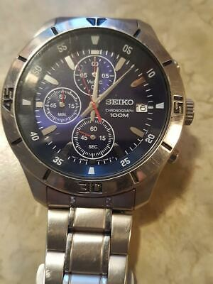 $ CDN195 • Buy Mens Seiko Watch
