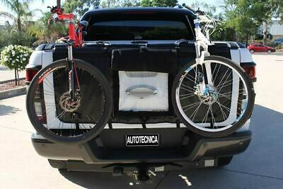 AU139 • Buy Autotecnica Ute Tailgate Protector Bike Carrier Pad (4 Bike Holder) Cm10
