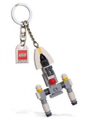 AU47.47 • Buy LEGO 852114 Star Wars Y-wing Fighter Bag Charm. Free Delivery