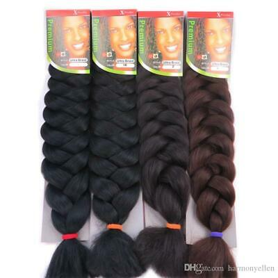 XPRESSION Ultra Braid Hair Extension  • 5.99£