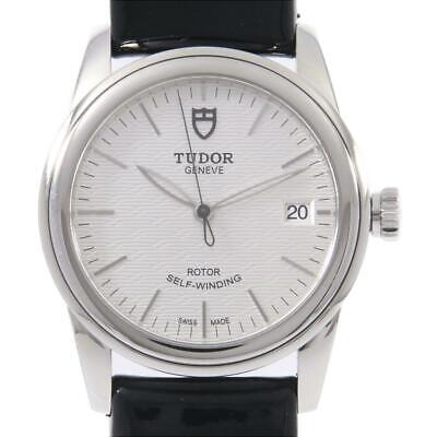 $ CDN2889.54 • Buy Auth Tudor Whiz Rolex Watch 55000 Glamour Date Automatic Case 36mm Mens Size F/s