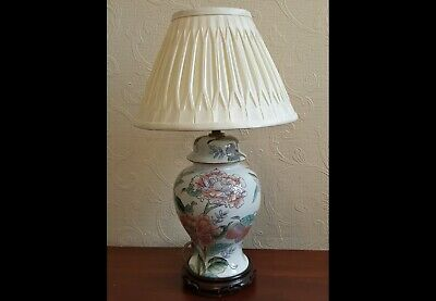 £180 • Buy Table Lamps Bedside Lamps Chinese Vase Style  Lamps Oriental Porclen Ceramic