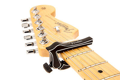 $ CDN15.03 • Buy Genuine Fender Dragon Capo For Electric And Acoustic Guitar - 099-0409-000