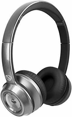 Monster N-Tune On-Ear Headphones With Mic, Control. • 29.99£