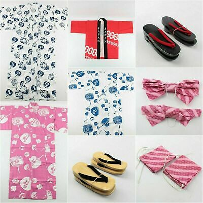 Ministry Of Foreign Affairs Of Japan Japanese Yukata Zori Sandals Obi Butterfly • 40£