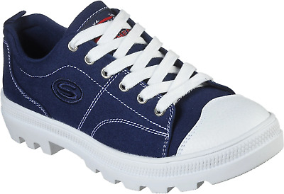Skechers Women's Roadies True Roots Trainers Various Colours 30335 • 51.99£