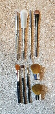 Selection Of Premium Makeup Brushes - Lancome, Bare Minerals - Eyes, Face • 10£