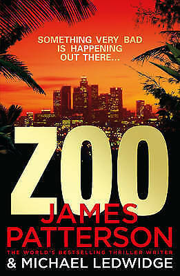AU4.99 • Buy Zoo By James Patterson (Paperback,