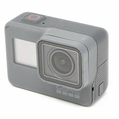AU400.38 • Buy GoPro HERO5 Wearable Camcorder Camera Black CHDHX-501-JP Black F/S JAPAN USED