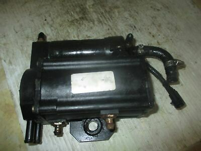 $150 • Buy Evinrude ETEC 250hp Outboard VST With Electric Fuel Pump (5006063)