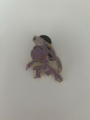 Genesect Official Pokemon Badge/pin • 3.50£