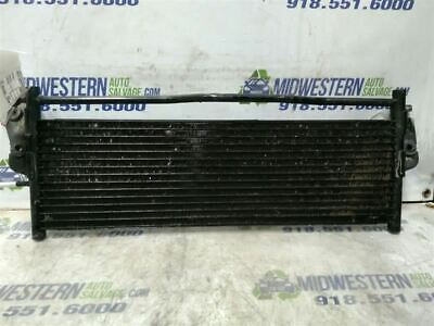 $132 • Buy TITAN XD  2018 Automatic Transmission Oil Cooler 8397677