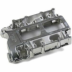 $817.95 • Buy Weiand 7138P 6-71/8-71 Series Supercharger Intake Manifold