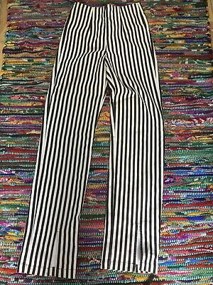 Honey Punch Trousers Size S  Goth Punk Rare Rockabilly • 20£