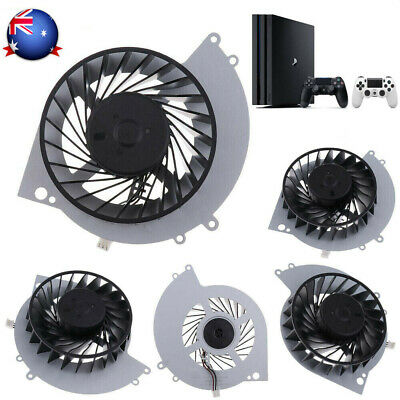 AU21.49 • Buy Replacement Internal Cooling Fan For Sony PS4/Slim/Pro CUH 1100 1200 Coole Parts