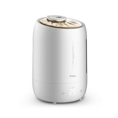 AU48.97 • Buy Deerma Xiaomi Eco F600 Air Purifying Humidifier 5L MIST AROMA DIFFUSER New