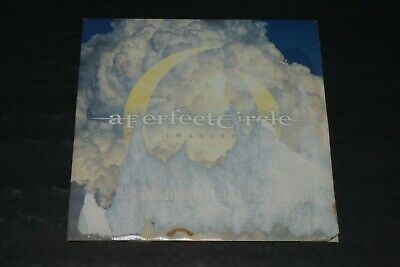 $22.95 • Buy A Perfect Circle~Imagine 7  Single~White Vinyl~2004 Alternative Rock~Tool