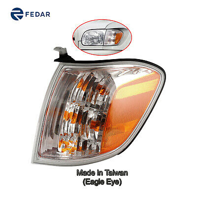 $57.48 • Buy Signal Light Lamp Fit 2005-2007 Sequoia/2005-2006 Tundra Double Cab Driver Left