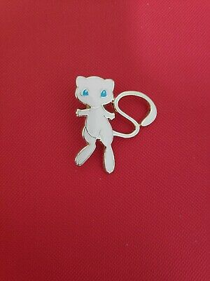 Mythical Mew Official Pokemon Badge - Pin - New Unused  • 6.99£