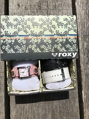 £18 • Buy Roxy Quiksilver Womens Watch Excellent Condition Boxed