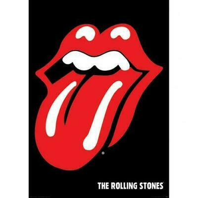 £4 • Buy The Rolling Stones Lips Poster