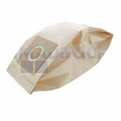 £9.46 • Buy Paper Bags (Pack Of 5) Compatible With Argos Value VC9710S-4