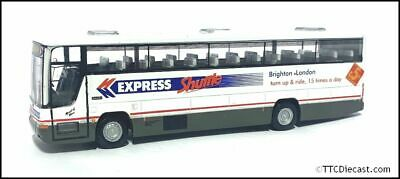 CORGI 43302 Volvo B10M-62 / Plaxton Premiere National Express - PRE OWNED • 13.99£