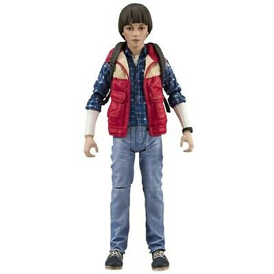 "AU34.99 • Buy Stranger Things – Will 7"" Action Figure (Series 3)"