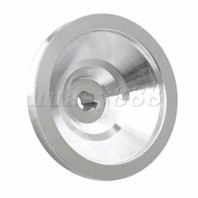 AU34.35 • Buy 4-Step Belt Pulley For A Type Timing V-belt For Motor Shaft Drive
