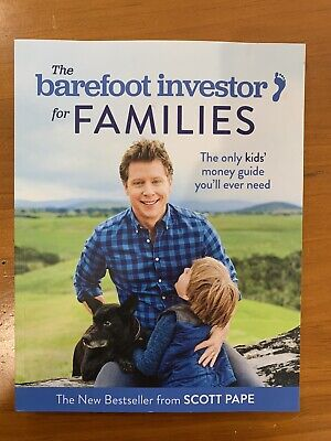 AU14 • Buy Barefoot Investor Families