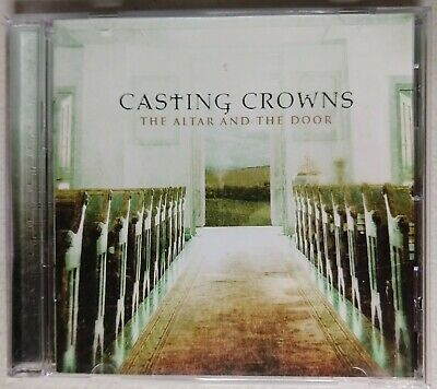 $7.99 • Buy The Altar And The Door By Casting Crowns (CD 2007, Reunion Records) Faith