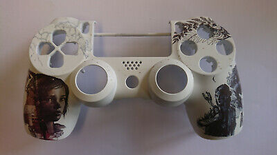 AU53.48 • Buy Custom PS4 V2 Controller  The Last Of Us  Front Shell (Matte Finish)
