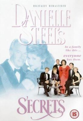 , Danielle Steel's Secrets [DVD], Very Good, DVD • 2.79£