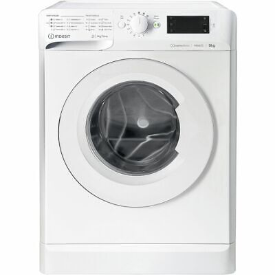 View Details Indesit MTWE91483WUK My Time A+++ Rated 9Kg 1400 RPM Washing Machine White New • 249.00£