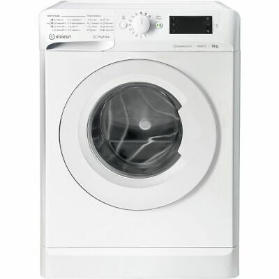 £249 • Buy Indesit MTWE91483WUK My Time A+++ Rated D Rated 9Kg 1400 RPM Washing Machine