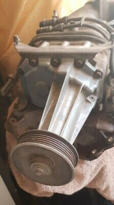 AU600 • Buy Genuine Vs Vt Vx Vy Wh Wk V6 L67 Eaton M90 Supercharger *** Pick Up Only ***