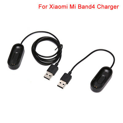 $2.94 • Buy For Xiaomi Mi Band4 Charger Cord Replacement USB Charging Cable Adapter AODUS