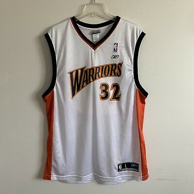 $ CDN67.50 • Buy Reebok Golden State Warriors Dale Davis 2004-05 Swingman Jersey Size Large NBA